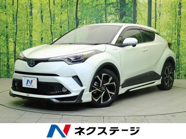 トヨタ G モデリスタエアロ セーフティセンス