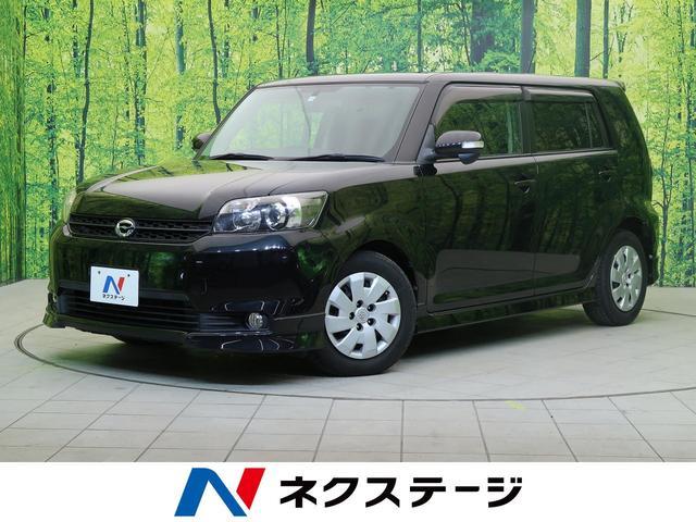 トヨタ 1.8S エアロツアラー 純正SDナビ バックカメラ