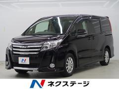 ノアSi 両側パワスラ/7人乗/純正ナビ/フルセグ/ETC