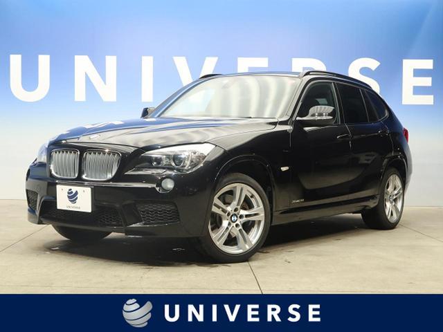 BMW xDrive 28i Mスポーツパッケージ 禁煙車 HID