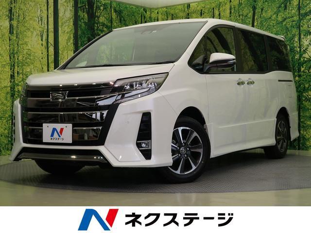 トヨタ Si ダブルバイビーII 登録済未使用車 社外SDナビ