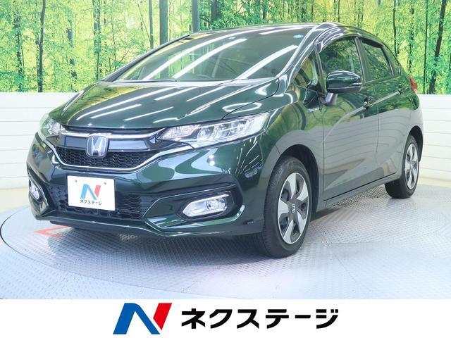 ホンダ ハイブリッド・F特別仕様車コンフォートエディション 純正ナビ