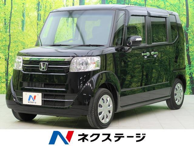 ホンダ G特別仕様車SSパッケージ 両側パワスラ シートヒーター
