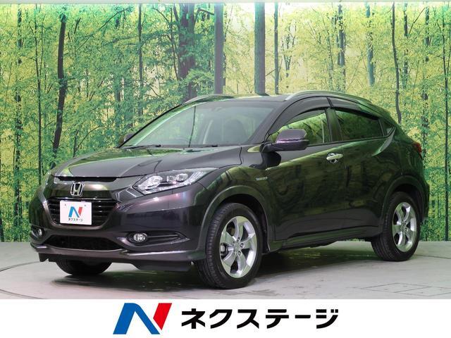 ホンダ ハイブリッドX・Lパッケージ 4WD 衝突軽減 社外ナビTV