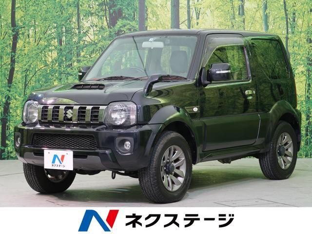 ランドベンチャー 4WD 社外ナビTV