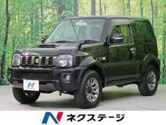 ジムニーシエラランドベンチャー 4WD 社外ナビTV