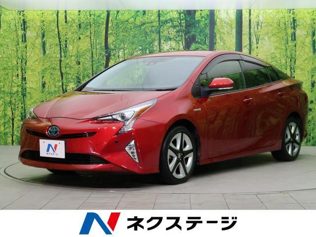 トヨタ Sツーリングセレクション シートヒーター 革シート