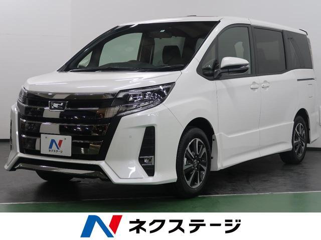 ノア(トヨタ)Si 中古車画像