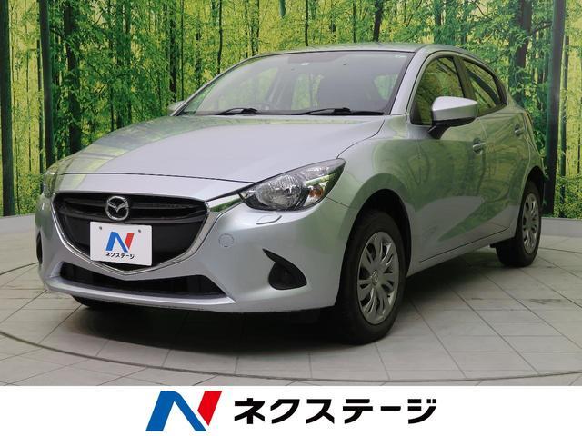 マツダ 13C 4WD 純正オーディオ アイドリングストップ 禁煙車