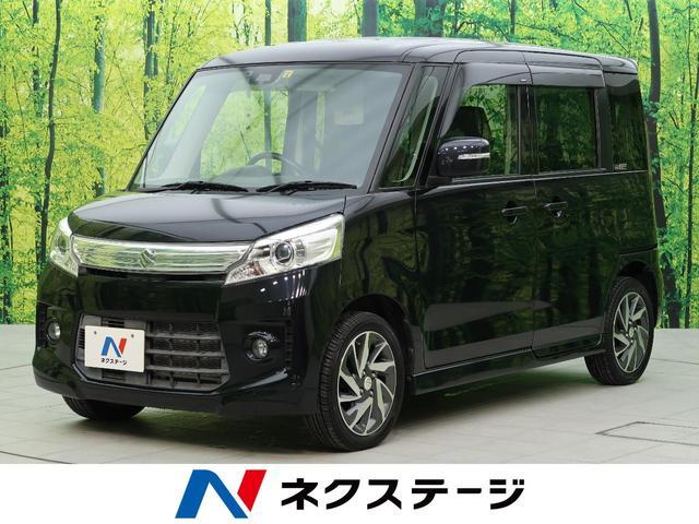 スズキ TS(レーダーブレーキサポート装着車) スマホ連携ナビセット