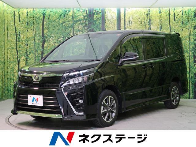 トヨタ ZS 4WD 純正10型ナビ セーフティセンス 両側電動ドア