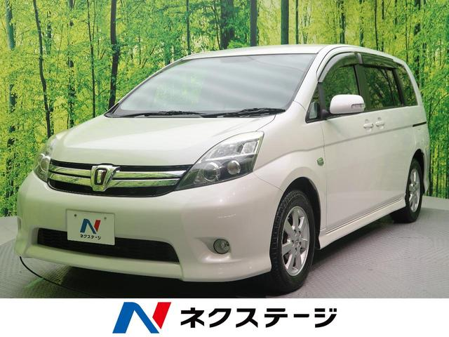 トヨタ プラタナ 純正ナビ バックカメラ 電動スライド オートAC