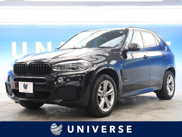 BMW xDrive 35i Mスポーツ セレクトPKG 1オーナー