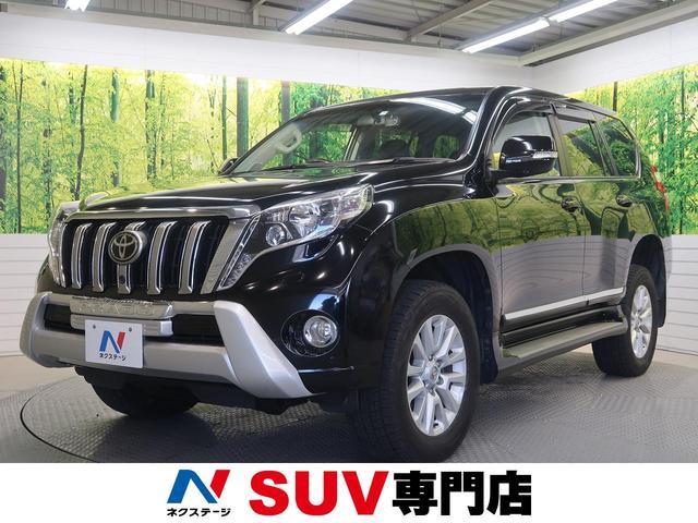 トヨタ TZ-G 禁煙車 4WD 黒革 7人 メーカーナビ 衝突軽減