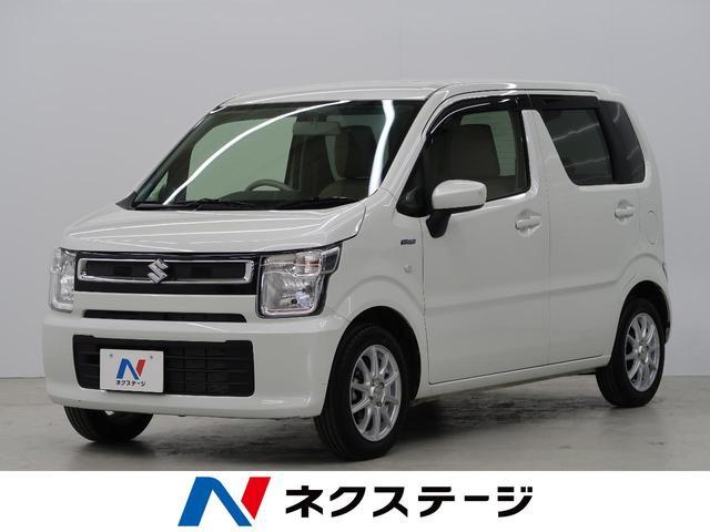 スズキ FX 4WD/シートヒーター/アイドリングストップ