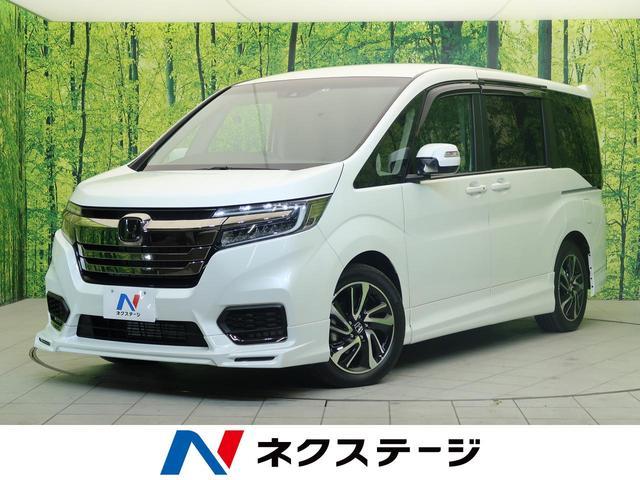 ホンダ スパーダ・クールスピリット ホンダセンシング 純正10型ナビ
