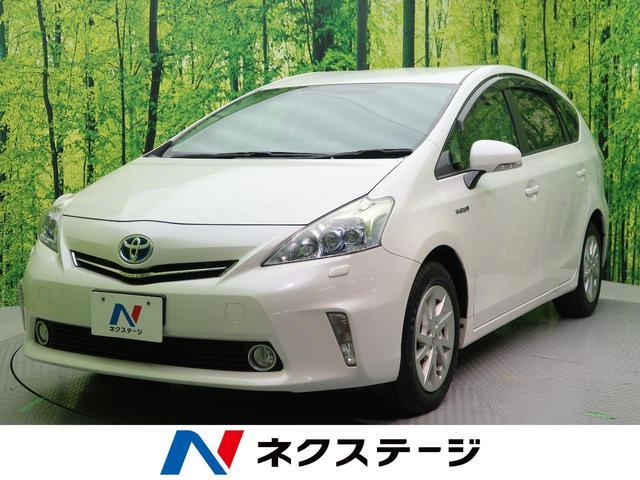 トヨタ G HDDナビ スマートキー ETC LEDヘッドライト