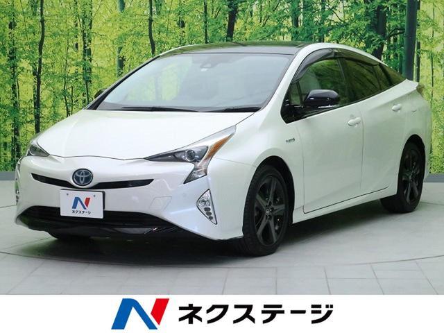 トヨタ Aプレミアム ツーリングセレクション 20th