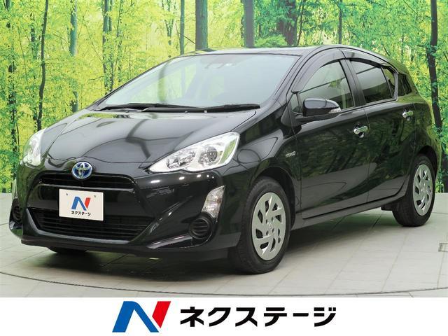 トヨタ Sスタイルブラック 純正SDナビ トヨタセーフティセンスC