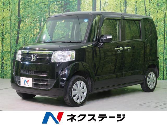 ホンダ G・Lパッケージ 4WD 電動スライドドア シートヒーター