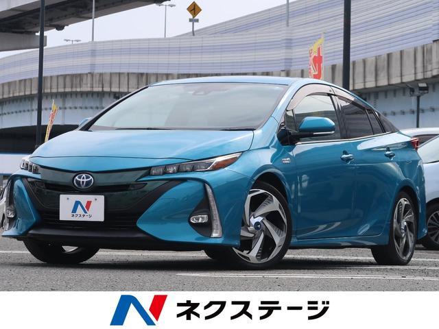 トヨタ A メーカーOPナビ モデリスタAW トヨタセーフティセンス