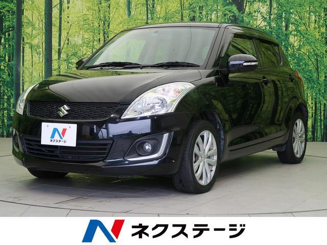 スズキ スイフト XL-DJE 4WD SDナビ スマートキー シートヒーター