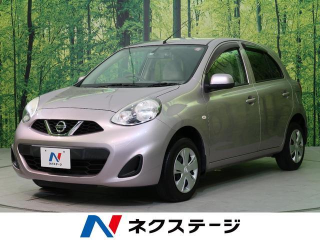 日産 X FOUR Vセレクション 4WD 純正SDナビTV