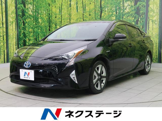 トヨタ Sツーリングセレクション 純正SDナビ シートヒーター 禁煙