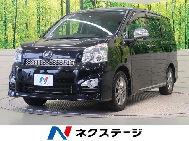 トヨタ ZS 煌Z プッシュスタート 両側電動 ETC