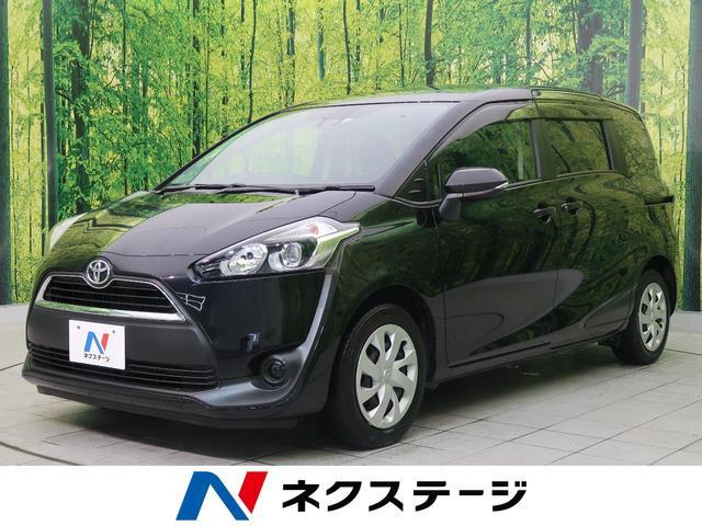 トヨタ G 純正SDナビ 両側電動ドア セーフティセンス 禁煙車