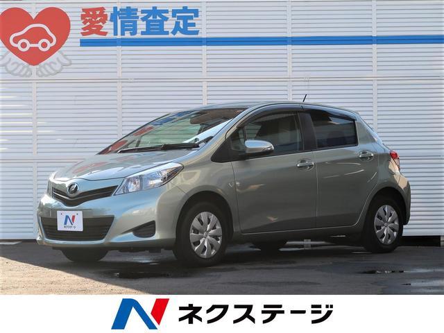 トヨタ F キーレス・ETC・電動格納ミラー・禁煙車