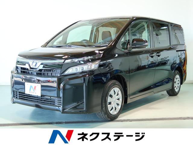 トヨタ X セーフティセンス 両側電動ドア レーンアシスト