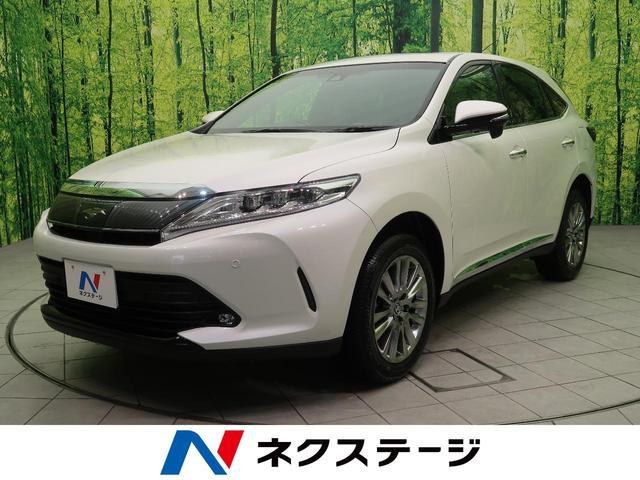 トヨタ プレミアム 新品10型BIGX ムーンルーフ 登録済未使用車