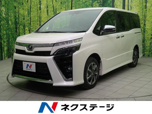 トヨタ ZS 煌II 7人 登録済未使用車 新品BIGX11型ナビ