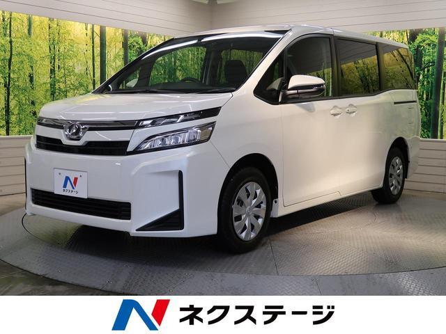 トヨタ X 新品ナビ セーフティーセンス 両側電動