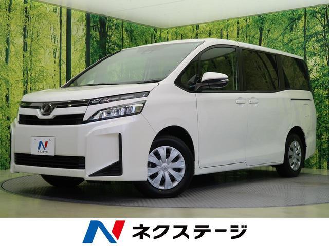 トヨタ X 登録済未使用車 両側電動ドア 衝突軽減装置 クルコン