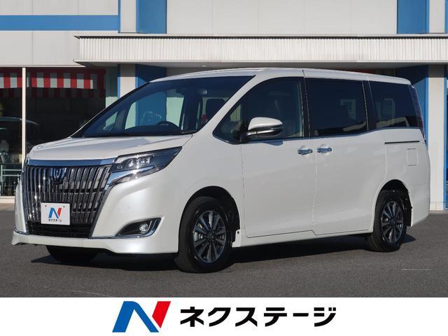 トヨタ Gi プレミアムパッケージ 登録済未使用車 SDナビ