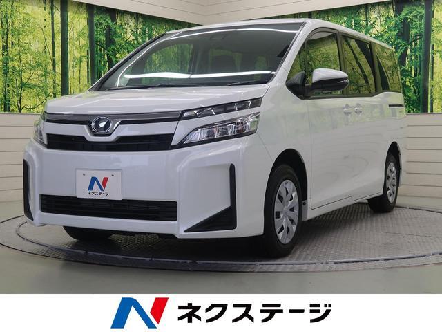 トヨタ X 両側電動 社外SDナビ フリップダウンモニター