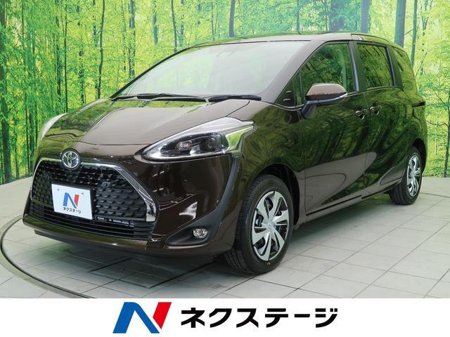 トヨタ G クエロ 登録済未使用車 社外SDナビ 両側電動スライド