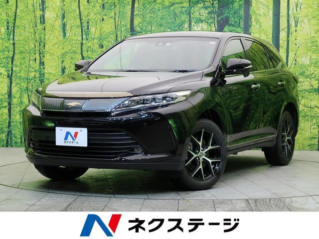 トヨタ プレミアム スタイルノアール ALPINE10型ナビ