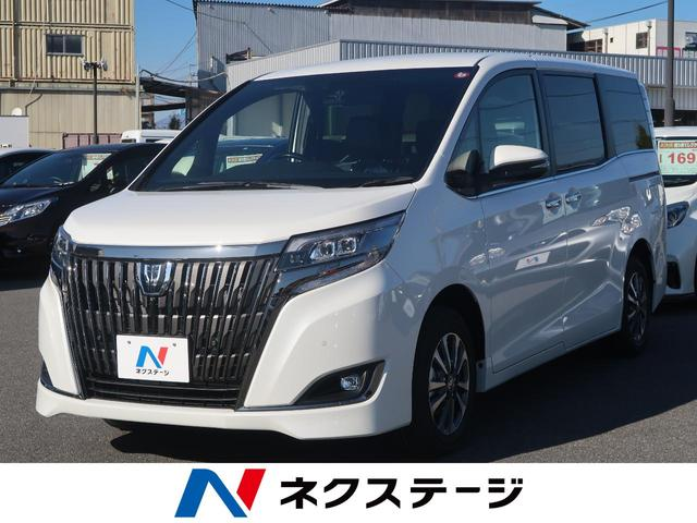 トヨタ Gi プレミアムパッケージ ブラックテーラード BIGX