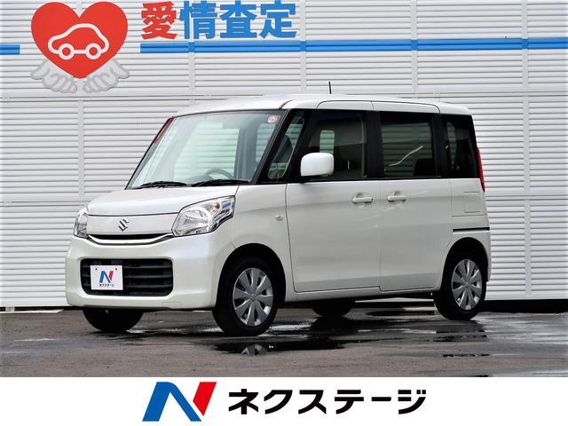 「スズキ」「スペーシア」「コンパクトカー」「神奈川県」の中古車