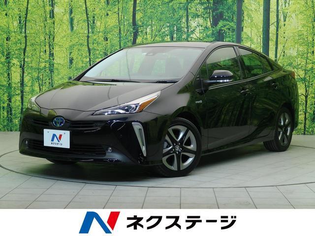 トヨタ Sツーリングセレクション 純正SDナビ 後期型 禁煙車