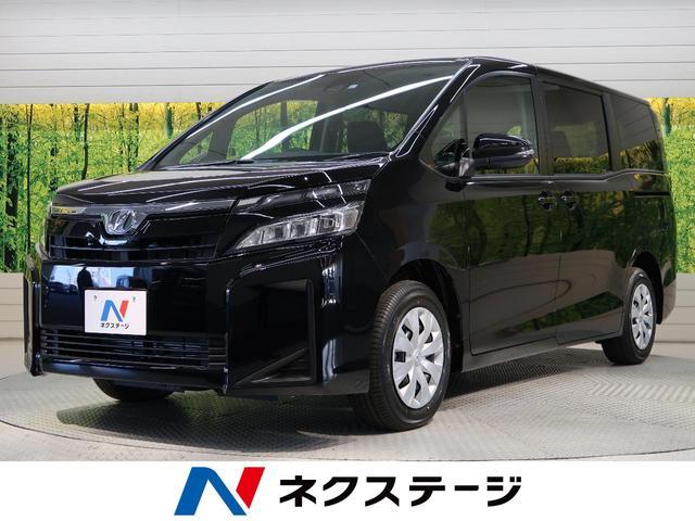 トヨタ X 8型SDナビ 登録済未使用車 両側電動ドア 衝突軽減