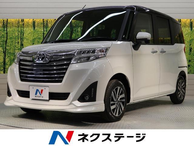 トヨタ カスタムG ケンウッド8型ナビ