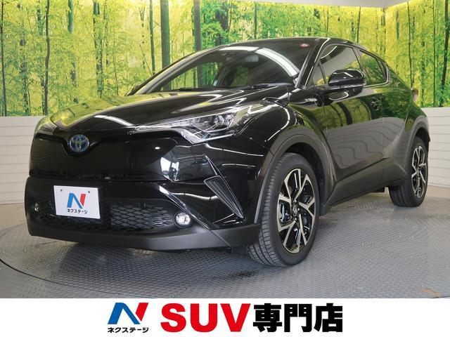 トヨタ G 登録済み未使用車 7型SDナビ