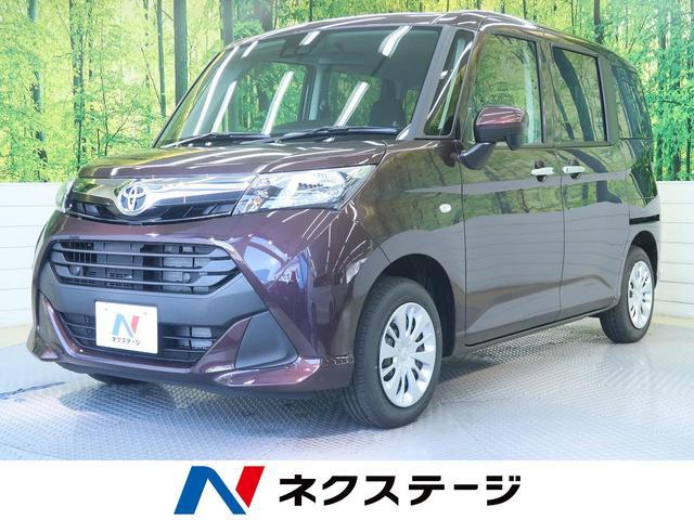 トヨタ X S スマートアシスト3 スマートキー 自動ドア