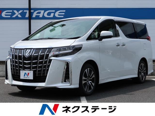 トヨタ 2.5S Cパッケージ 登録済み未使用車 7人乗