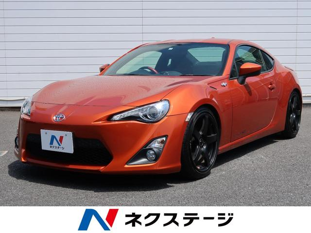 トヨタ GT 純正SDナビ フルセグ 6速MT