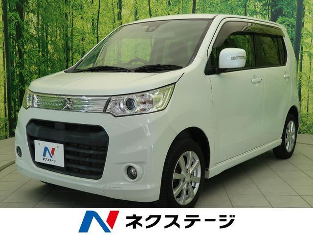 スズキ X(レーダーブレーキサポート装着車) SDナビ・ETC